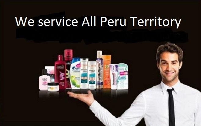 COURIER-PERU